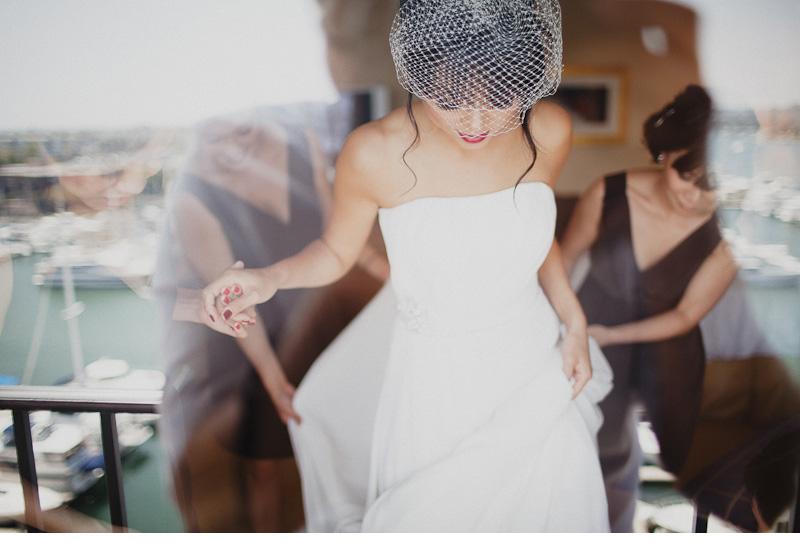 ritx carlton marina del rey wedding