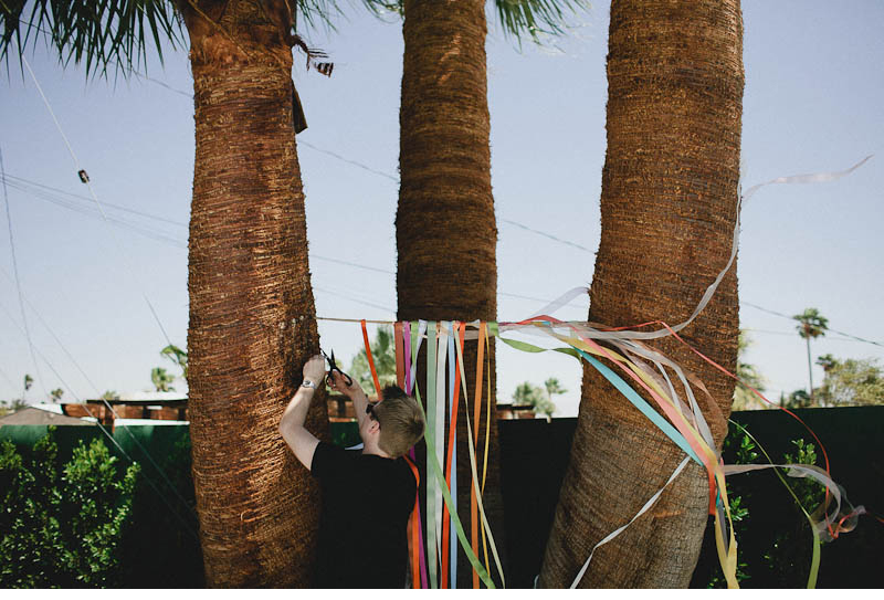 KM 13 Kevin & Melissa. Palm Springs Elopement.