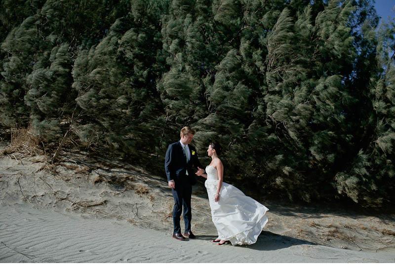 KM 41 Kevin & Melissa. Palm Springs Elopement.