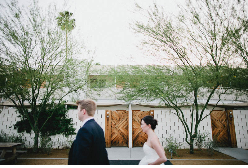 KM 54 Kevin & Melissa. Palm Springs Elopement.